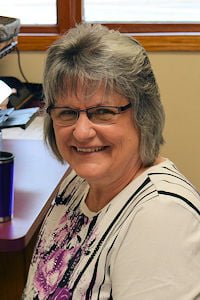 Paula Anderson - Lillie-Couch Insurance - Clear Lake, Wisconsin